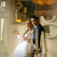 Wedding photographer Denis Shilov (DeniShilov). Photo of 17.03.2016