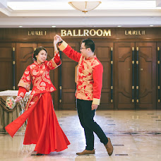 Wedding photographer Ivan Lim (ivanlim). Photo of 28.12.2017