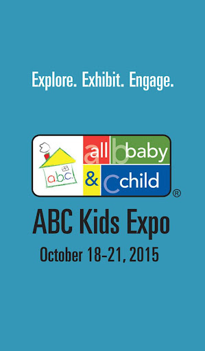 2015 ABC Kids Expo