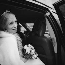 Wedding photographer Svetlana Vdovichenko (svetavd). Photo of 04.12.2014