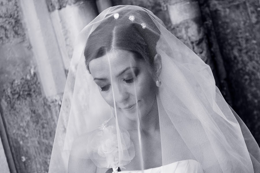 Fotograful de nuntă Alida BOARI (boari). Fotografia din 07.01.2015