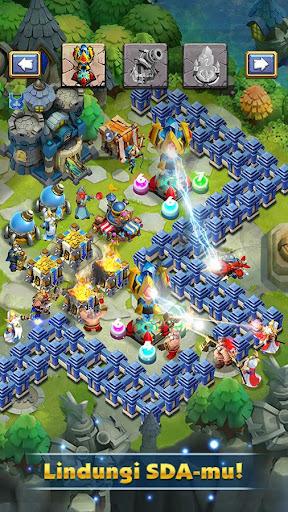 Castle Clash: Pasukan Perkasa  screenshots 9