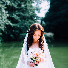 Wedding photographer Lesha Sazanovich (SazanA). Photo of 07.12.2014