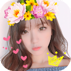 Filters for Selfie icon