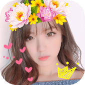 Unduh Filters for Selfie Gratis