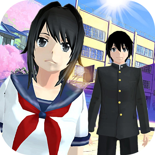 High School Simulator 20  file APK Free for PC, smart TV Download