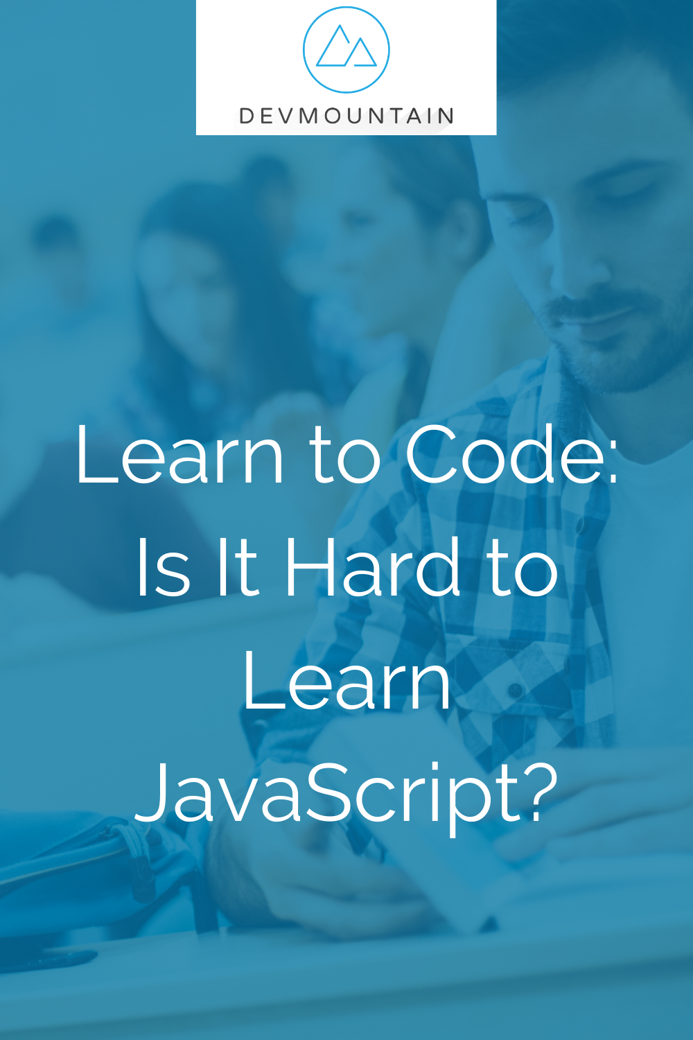 Learn to Code: Is It Hard to Learn JavaScript?