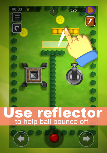 Download Bounce N Bang - Physics Puzzle Premium Version MOD APK 4