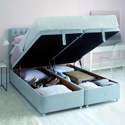 Hypnos Orthos Elite Wool Bed