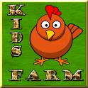 Animal Farm for Kids icon