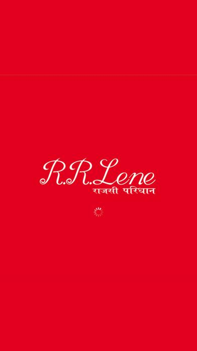 R R Lene- screenshot