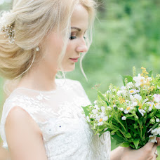 Wedding photographer Darya Carikova (tsarikova). Photo of 14.08.2017