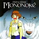 Princess Mononoke New Tab Page Themes