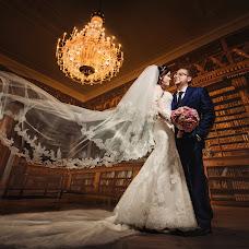 Wedding photographer Rita Szerdahelyi (szerdahelyirita). Photo of 01.10.2018