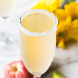 Bellini Margaritas