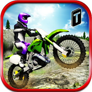 Offroad Bike Adventure 2016 for PC and MAC