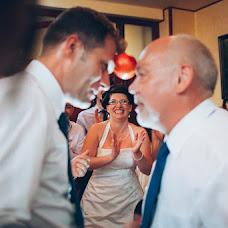 Wedding photographer Szabolcs Sipos (siposszabolcs). Photo of 25.08.2014