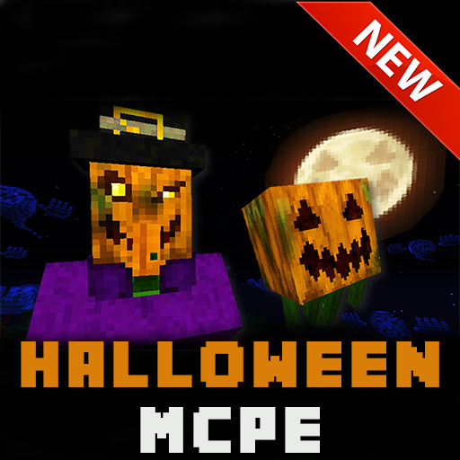 Halloween for Minecraft PE 娛樂 App LOGO-硬是要APP