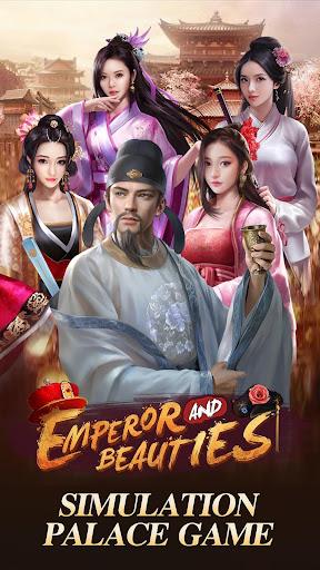 PC u7528 Emperor And Beauties 1