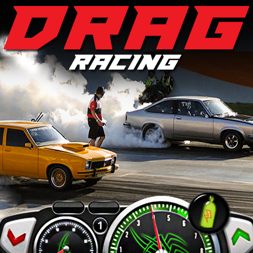 Fast cars Drag Racing game file APK for Gaming PC/PS3/PS4 Smart TV