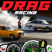 Fast cars Drag Racing game