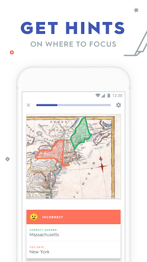 Screenshot for Quizlet: Learn Languages & Vocab with Flashcards in Hong Kong Play Store