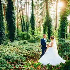 Wedding photographer Vadim Chikalo (bikervadim). Photo of 07.09.2016