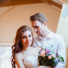Wedding photographer Svetlana Sotnikova (SotnikovaSveta). Photo of 22.02.2017
