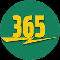 Resultados365 icon