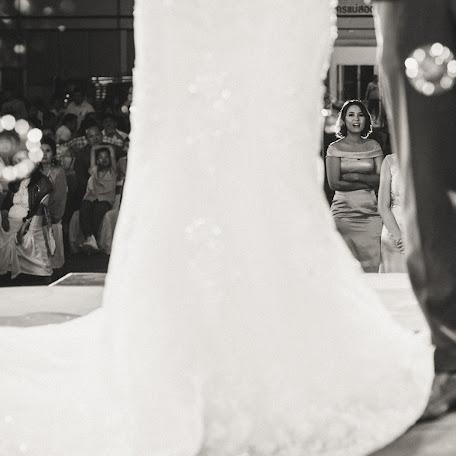 Wedding photographer Anat Duangjun (AnatDuangjun). Photo of 26.01.2017