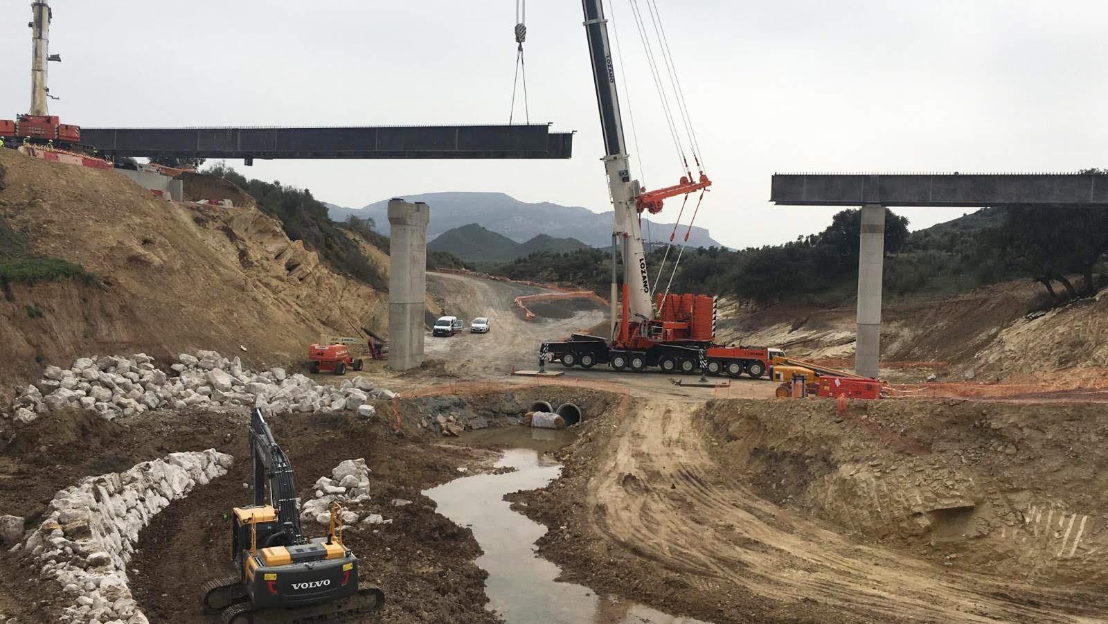El tráfico ferroviario podría reanudarse a final de marzo