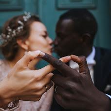 Hochzeitsfotograf Nonna Vanesyan (NonnaVans). Foto vom 09.06.2018