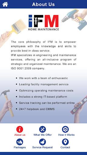 IFM GCC 2.0 screenshots 2