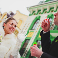 Wedding photographer Natalya Chervonaya (nchervona). Photo of 15.06.2015