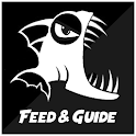 Walkthrough fish feed and grow icon