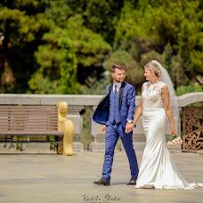 Wedding photographer Karlen Gasparyan (karlito). Photo of 17.09.2018
