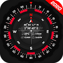Smart Compass for Android icon