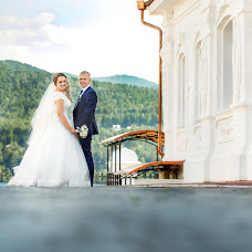 Wedding photographer Andrey Bless (Bless). Photo of 21.12.2015