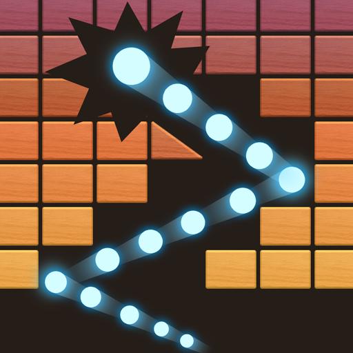 Brick Breaker: Legend Balls Icon