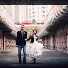 Wedding photographer Evgeniy Baranov (jeyone). Photo of 02.07.2015