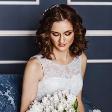 Wedding photographer Katerina Sadovskaya (madkatherine). Photo of 22.12.2017