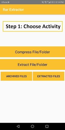 Download Zip File Extractor With Password - Unzip File 2019
