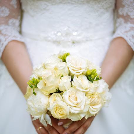 Wedding photographer Mariya Kutueva (mkutueva). Photo of 19.10.2016
