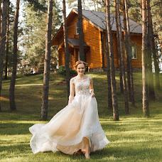 Wedding photographer Nadya Vanil (vanil). Photo of 29.07.2018