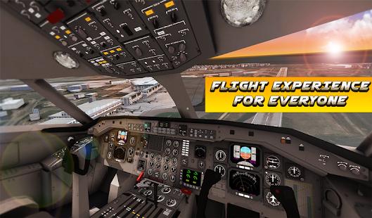 x plane pilot flight simulator 2019 apps on google play. Black Bedroom Furniture Sets. Home Design Ideas