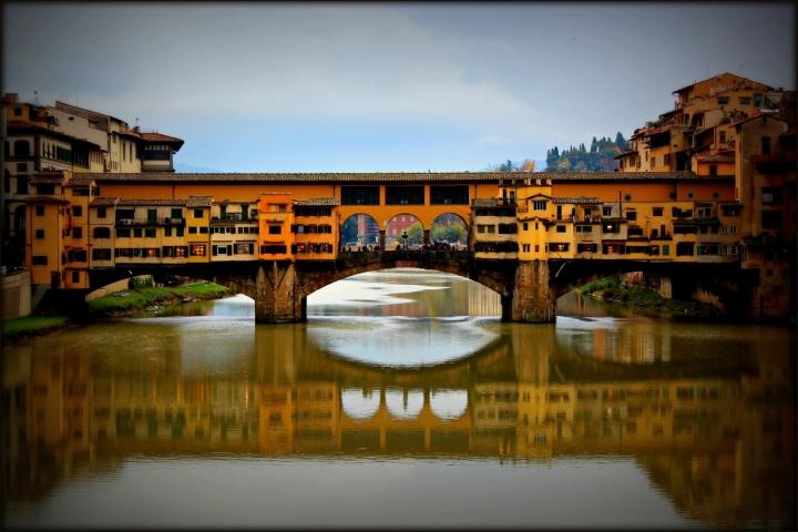 La perfezione di una città incantevole. di CoNsU_Photo
