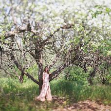 Wedding photographer Olga Ilina (OlgaIna). Photo of 14.05.2015