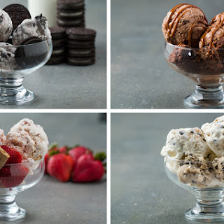 COOKIES 'N' CREAM Recipe