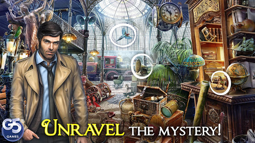 Hidden City: Hidden Object Adventure  screenshots 10