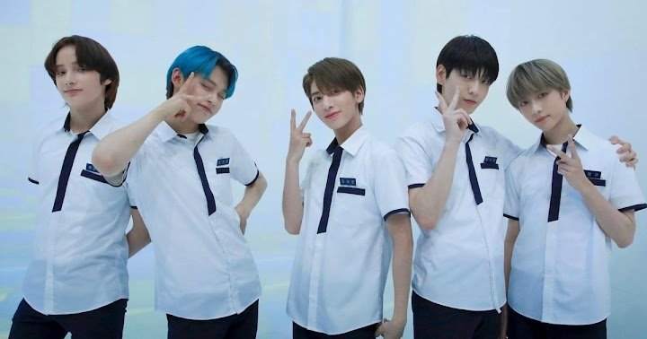 Txt Blessed Fans With Cute, Tough, And Sexy Versions Of -9709